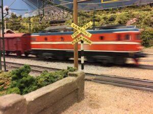 Järnvägens Museum är en av alla platser som rekommenderas ett besök om du vill åka på bilsemester i Sverige.