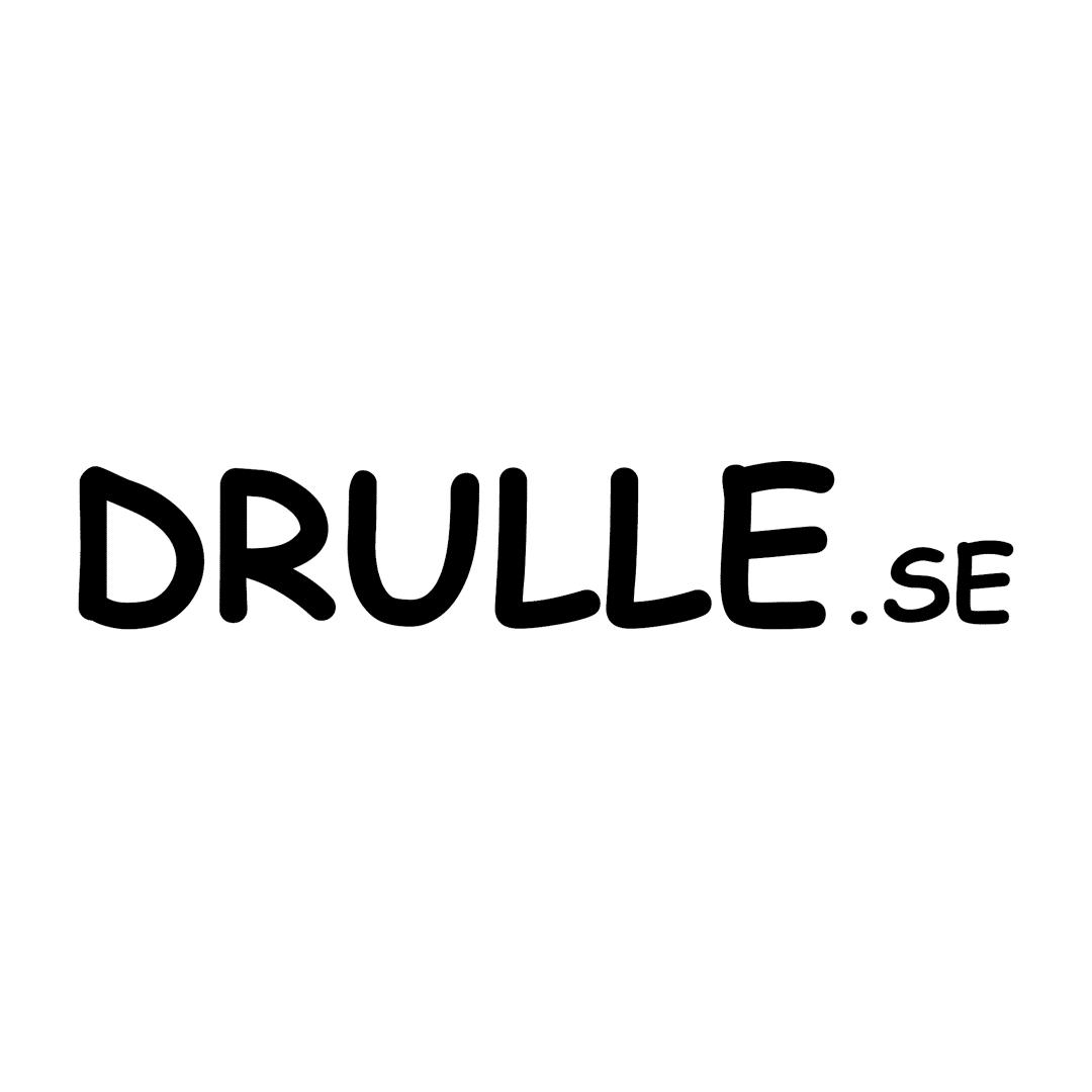Drulle
