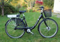 Antalet cykelstölder ökar och många tjuvar snor batteriet från en elcykel. Här är tips från försäkringsbolaget Folksom på vad du kan tänka på.
